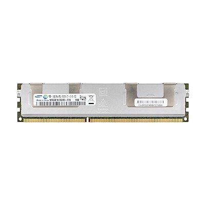 708643-B21 Memória Servidor HP DIMM SDRAM LR de 32GB (1x32 GB)