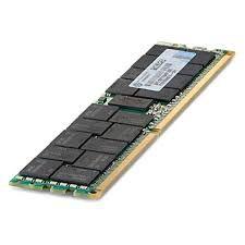 715273-001 Memória Servidor HP DIMM SDRAM de 8GB (1x8 GB)