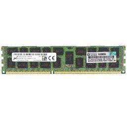 715283-001 Memória Servidor HP DIMM LV SDRAM de 8GB (1x8 GB)