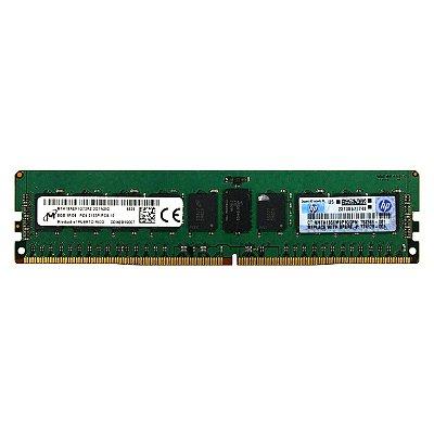 726718-B21 Memória Servidor HP DIMM SDRAM de 8GB (1x8 GB)