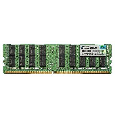 752371-081 Memória Servidor HP DIMM SDRAM de 16GB (1x16 GB)