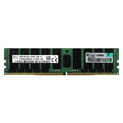 752372-081 Memória Servidor HP DIMM SDRAM de 32GB (1x32 GB)