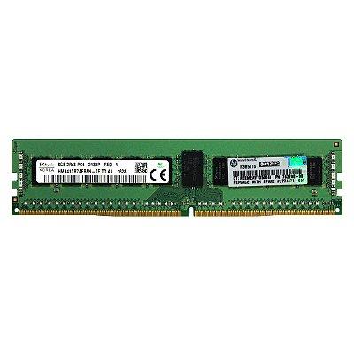 762200-081 Memória Servidor HP DIMM SDRAM de 8GB (1x8 GB)