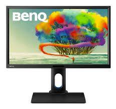 BL2420PT Monitor para designer com 23,8 polegadas QHD - BenQ