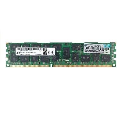 780673-081 Memória Servidor DIMM SDRAM HP de 16GB (1x16 GB)