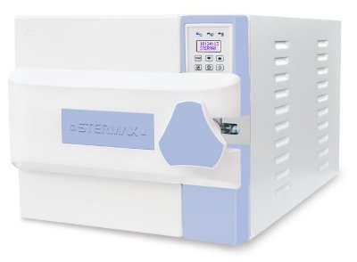 Autoclave Box Blue Super Top 21 Litros - Stermax