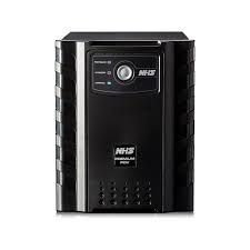 90.E0.030000 Nobreak NHS Premium 3000VA E.Bivolt S.120V ou Conf 220V Bat 3x17Ah/36V USB 8 tomadas