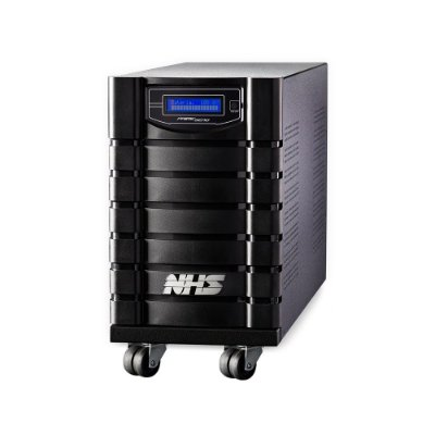 92.A0.030001 Nobreak NHS Prime  On Line (3000VA/8b.9Ah/Biv/120V/USB)