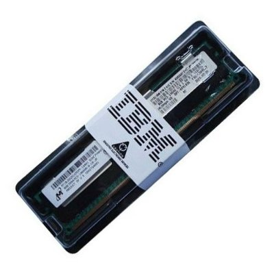 90Y3109 Memória Servidor IBM 8GB PC3-12800 ECC SDRAM DIMM