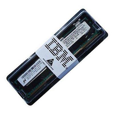 90Y3165 Memória Servidor IBM 8GB PC3-10600 ECC SDRAM DIMM