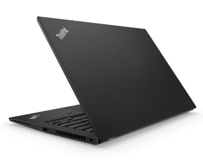 20N9001FBR Notebook Lenovo Thinkpad E490 Intel Core I5 8265u 8gb SSD M.2 Pcie 256gb 14 Full HD IPS Windows 10 PRO Preto