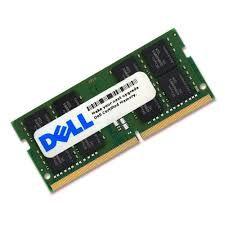 A8547953 Memória Servidor Dell 8GB 2133MHz PC4-17000S
