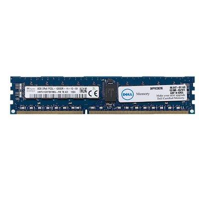 HMT31GR7CFRA-PB Memória Servidor Dell 8GB 1600MHz PC3L-12800R