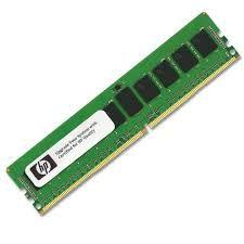 J9P82AA Memória Servidor DIMM SDRAM HP de 8 GB (1x8 GB)
