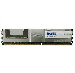 M788D Memória Servidor Dell 8GB 667MHz PC2-5300F