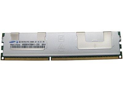 SNPH132MC Memória Servidor Dell 8GB 1066MHz PC3-8500R