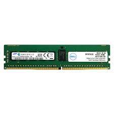 SNPH8PGNC Memória Servidor Dell 8GB 2133MHz PC4-17000