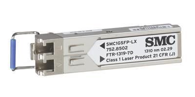 Módulo Mini GBIC 1000 Base LX SMC/EDGE-CORE - SMC1GSFPLX
