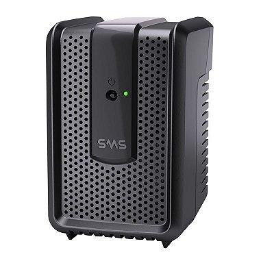 Estabilizador SMS Revol. Speedy 500VA Mono115 - 15971