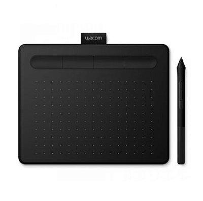 CTL4100WLK0 Mesa Digitalizadora Wacom Intuos Bluetooth Pequena