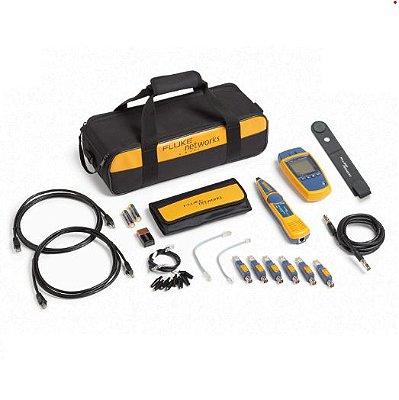 MS2-KIT Testador MicroScanner2 Kit Profissional - FLUKE