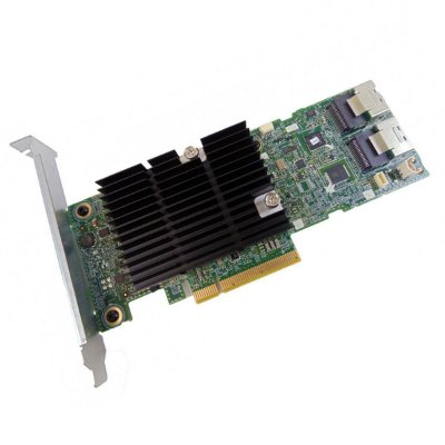 017MXW Placa Controladora RAID Dell PE PERC H710 512MB