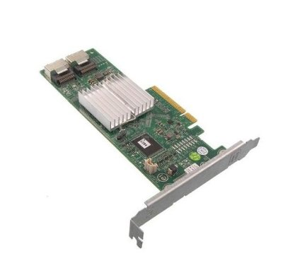 03P0R3 Placa Controladora RAID Dell PE PERC H310 de 6 Gb/s