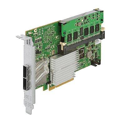 071N7N Placa Controladora RAID SAS PE PERC H800 512MB da Dell