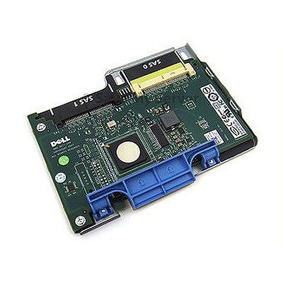 0CR679 Placa Controladora Dell PERC 6 / iR SAS / SATA RAID