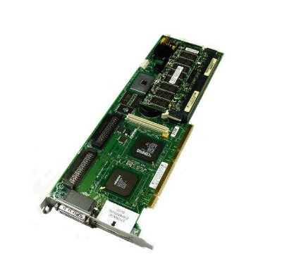 124992-B21 Placa Controladora HP Smart Array 5302 64MB