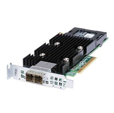 405-AADY Placa Controladora RAID PCIe 405-AADY Dell PERC H830