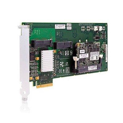 405162-B21 Placa Controladora HP SA P400 / 512MB para DL380 G5