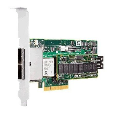 435129-B21 Placa Controladora HP Smart Array E500 256MB