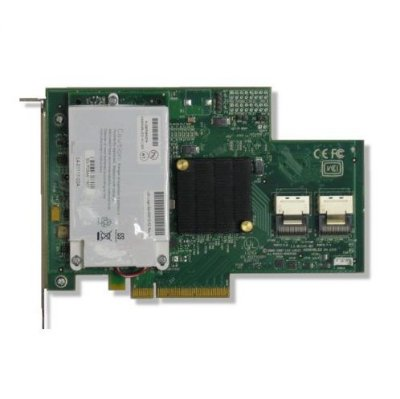 43W4297 Placa Controladora IBM ServeRAID MR10i SAS/SATA