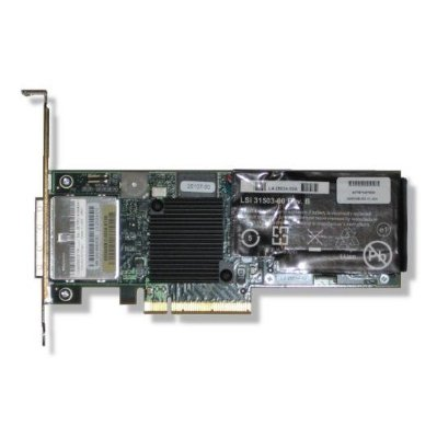 44E8825 Placa Controladora IBM ServeRAID MR10M SAS/SATA