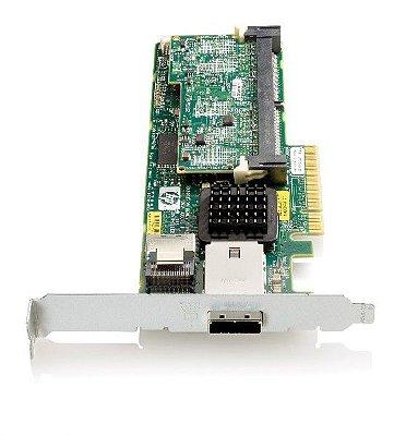 462834-B21 Placa Controladora HP P212/256MB SAS