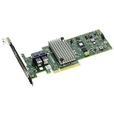 46C9114 Placa Controladora IBM ServeRAID M1215 SAS/SATA