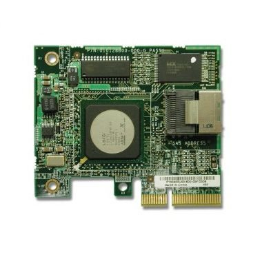 49Y4731 Placa Controladora IBM Serve RAID BR10il SAS/SATA