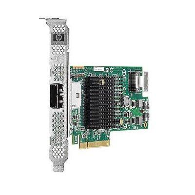 610669-003 Placa Controladora HP Smart Array P222/512