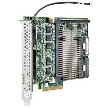 726897-B21 Placa Controladora HP Smart Array P840/4GB SAS