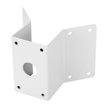 SBP-300KMW Adaptador para Montagem de Canto (Branco) - Hanwha