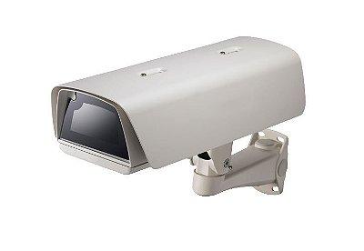 SHB-4301HP Caixa para Câmera Fixa Interna / Externa - Hanwha