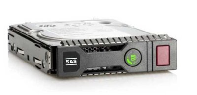 873359-B21 HP G8 G9 400-GB 12G ME MU 2.5 SAS SSD