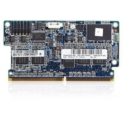 631681-B21 HP 2-GB P-series Smart Array FBWC