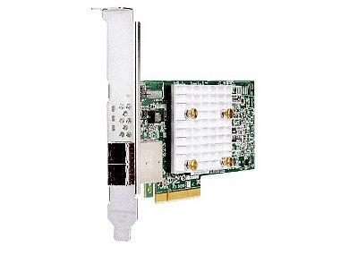 804398-B21 HP SA E208e-p SR G10 Plug-in Controller