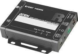 Aten Extensor HDMI HDBaseT-Lite com POH (4K a 40m) (HDBaseT Classe B)  VE802