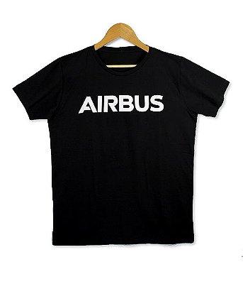 Camiseta Airbus