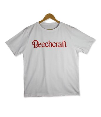 Camiseta Beechcraft