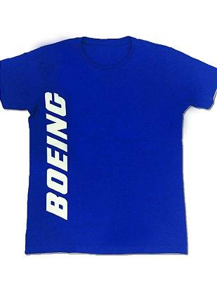 Camiseta Boeing