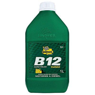 BARDAHL B12 TURBO AÇÃO POLAR